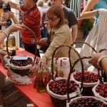 La Feria de la Cereza declarada Fiesta de Interés Turístico