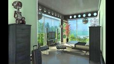 The Pantheon Realty Park Royal 2, Thailand. Situated on Pratumnak Hill, overlooking the Pattaya bay area. Sea views will be available from the upper floors and the stylish rooftop infinity pool will benefit from spectacular panoramic views of the Pattaya coast line.