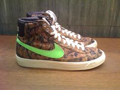 Nike #man #shoes #sneakers #sport #FallWinter #collection