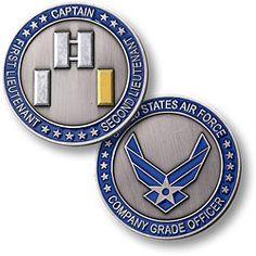 26 Rank Us Air Force Coins And Knives Ideas Air Force Coins Us Air Force