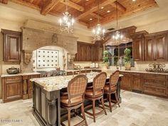 Luxe Kitchen Scottsdale, AZ