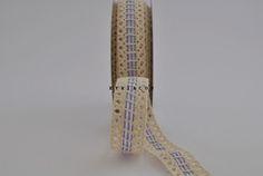 ΔΑΝΤΕΛΟΚΟΡΔΕΛΑ ΜΕ ΚΟΡΔΕΛΑΚΙ - kyriacou 3,30*10m Ribbons, Tower, Bias Tape, Rook, Computer Case, Building