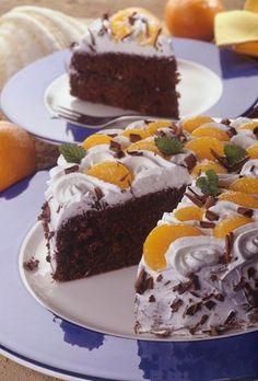 harlekýn dort Pudding, Cake, Food, Custard Pudding, Kuchen, Essen, Puddings, Meals, Torte