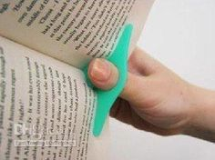 Wholesale? : Convenient Thumb Thing Book Holder | Sumally (サマリー)