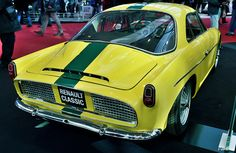 Willys Interlagos berlineta | Alpine A108 construite par Wil… | Flickr