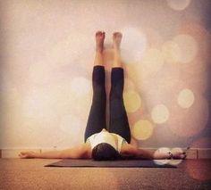 Vyskúšajte, nič to nestojí a účinky sú ohromné! Hormon Yoga, Sport Diet, Natural Remedies For Anxiety, Workout Guide, Qigong, Back Pain, Weight Loss Tips, Health And Beauty, Health Fitness