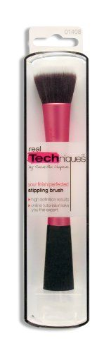 Real Techniques Stippling Brush $9.99