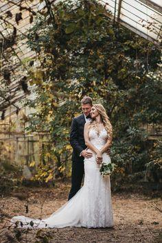 Sesja plenerowa - Fotografia ślubna - Vasco Images Lace Wedding, Wedding Dresses, Blond, Photography, Fashion, Bride Dresses, Moda, Bridal Gowns, Photograph