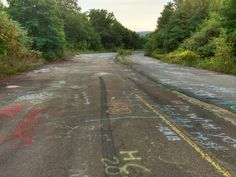 Centralia, PA Ghost Town Burning Underground (+playlist)