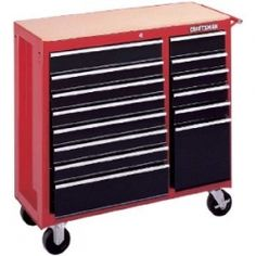 Start your shopping for the best Craftsman tool boxes and tool chests for mechanics below. I have gathered most of the Craftsman Tool Boxes I...