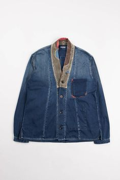 Kapital denim jacket