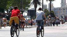 Lavoro Bari  La nuova flotta anti vandali comprenderà inizialmente 200 bici in corrispondenza di parcheggi uffici pubblici sedi universitarie stazioni ferroviarie...  #LavoroBari #offertelavoro #bari #Puglia Bike sharing a Bari via alla gara: previste anche le biciclette elettriche nelle 34 postazioni in città