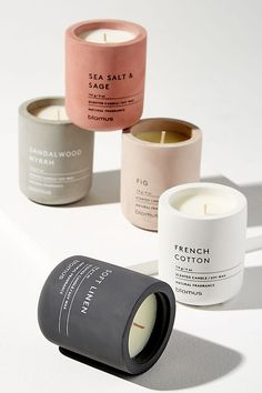New No Cost Soy Candles photography Tips Contemplating the thought of to become a candlepower unit manufacturer plus doing wax luminous celeb Luxury Candles, Diy Candles, Soy Wax Candles, Scented Candles, Candle Jars, Decorative Candles, Modern Candles, Paraffin Candles, Rose Candle