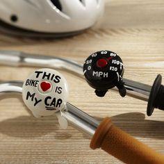 Bike bells!