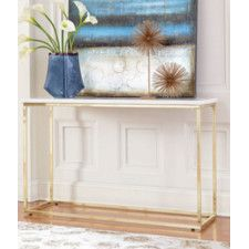 Donny Osmond Isabelle Console Table | Wayfair