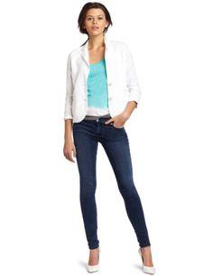 Splendid Women's Linen Blazer « Clothing Adds Anytime