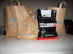 Vero does this : Julie   Shoplog Eindhoven IV (Primark, Scamm, I He...