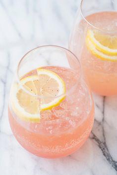 6x Cocktails met gin | ELLE Eten