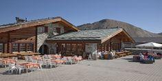 Unterrothorn Mountain in Switzerland  Shawn Frank