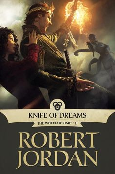 Tor Ebook cover #11 - Knife of Dreams (art by Micheal Kormack). Article: http://www.tor.com/blogs/2010/08/knife-of-dreams-ebook-cover-by-michael-komarck