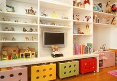 Awesome Ideias Decorar Quarto Infantil that you must know, Youre in good company if you?re looking for Ideias Decorar Quarto Infantil Baby Bedroom, Baby Room Decor, Girls Bedroom, Bedroom Decor, Toy Rooms, Kids Decor, Home Decor, Little Girl Rooms, Kid Spaces