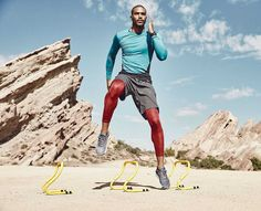 Fitness Advertising: Sport Commercial Photography by Matt Hawthorne #inspiration #photography