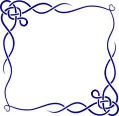 Leafless Vine Frame Clip Art Corner Drawing, Art Corner, Wood Burning Stencils, Wood Burning Art, Border Templates, Frame Template, Book Clip Art, Page Frames, Frame Border Design