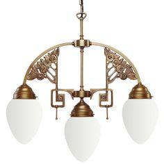 Jugendlampa från Byggfabriken