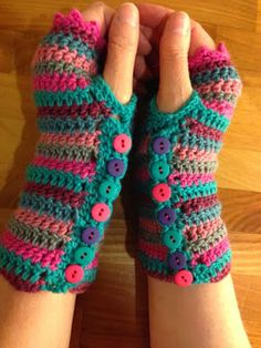 Craft Hippy: Crocheting and Talking ..... A lot!: Christmas Gifts