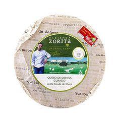 Raw milk sheeps milk cheese from Extremadura Spain La Dehesa Sheep Cheese, Raw Milk, Milk And Cheese, Cheese Recipes, Spain, Cheese, Sevilla Spain, Spanish