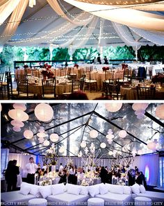 Don't like the decor but love the idea of a clear roof tent!