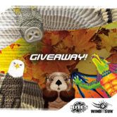 X Kites Fall Season Kite Giveaway  Open to: United States Canada Other Location Ending on: 11/15/2017 Enter for a chance to win one of our Fall themed kites (up to a $35 value). Enter this Giveaway at X Kites  Enter the X Kites Fall Season Kite Giveaway on Giveaway Promote.