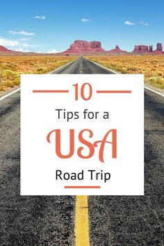 Are you planning a USA road trip? Here's 10 things you should know! USA Travel tips: Every traveller should do a USA road trip at least once in their life. Here are 10 things to know when planning a USA road trip Road Trip Packing, Us Road Trip, Road Trip Essentials, Family Road Trips, Road Trip Hacks, Travel Packing, Family Travel, Travel Tips, Family Vacations