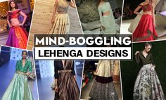 Six months before the wedding and you are still unsure about the lehenga design you want to own? We definitely know the hassle. From brides to every women who is related fears the fashion faux pas that could happen. Fret not, because we are here for you. Lehenga choli is three-piece attire that comprises of … Continue reading 71 Mind-Boggling Lehenga Designs That Will Make Your Day!