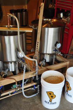 Show Me Your Wood Brew Sculpture/Rig - Page 53 - Home Brew Forums