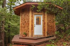 23 Best Glamping in California (2021) 30 Outdoor Spa, Outdoor Decor, Tiny Houses For Rent, Airbnb Rentals, Day For Night, Exterior Lighting, Living Room Kitchen, Rental Property, Swimming Pools