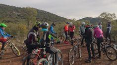 Rutas en Bicicleta BTT, visitar Cabañeros de forma diferente Bicycle, Vehicles, Shape, Paths, Horses, Activities, Bike, Bicycle Kick, Bicycles