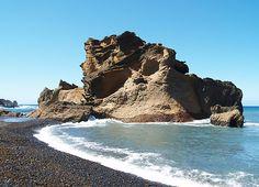 El Golfo: Lanzarote