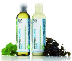 5 Reasons Why You Must Use Organic Shampoos & Conditioners