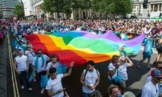 Homophobic attacks in UK rose 147% in three months after Brexit vote | Society | The Guardian