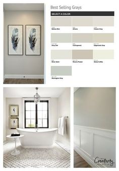 2017 Color Selections For Your Dream Home Plan Sherwin