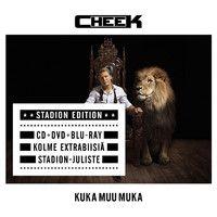 Cheek: Kuka muu muka -Stadion edition 10,95€