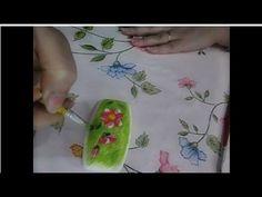 Pintura em Sabonete - YouTube