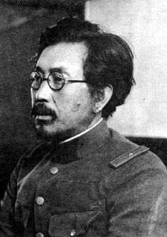 Shiro Ishii, commander of Unit 731, which performed live human vivisections and other biological experimentation.