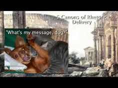 What is Rhetoric? - YouTube