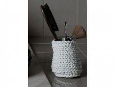 Portasalviette bagno ~ Legno&acciaio #design #therapy #therapy4home #bagno #lavabo