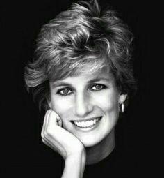 """Diana """"Princess Of Wales"""" (1961-1997)"""