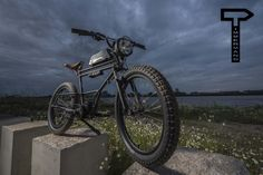 Timmermans Fietsen - Custom & Retro Fietsen - Fahrräder