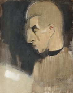 Helene Schjerfbeck ~ Espressionist painter | Tutt'Art@ | Pittura * Scultura * Poesia * Musica |