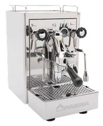 The New Faema Carisma Heat Exchange espresso machine! https://www.chriscoffee.com/Faema-Carisma-p/s1-carisma.htm